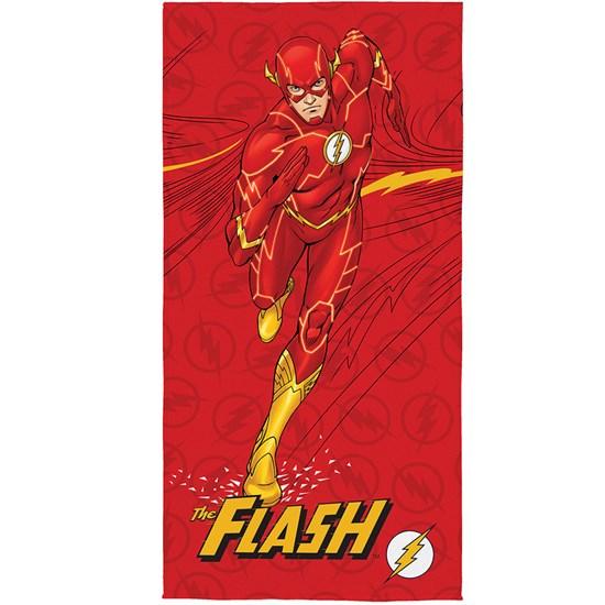 Toalha de Banho Veludo Infantil Flash Lepper