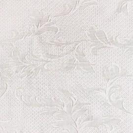 Toalha de Mesa Jacquard Jolitex 1,40x1,40 Branco