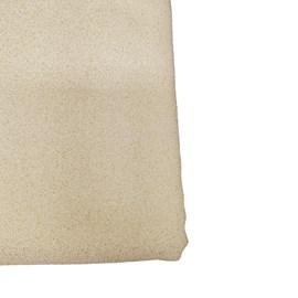 Toalha de Mesa Raner Natal 1,75m x 1,75m Brilhos Dourado
