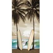 Toalha de Praia Bouton Veludo Surf