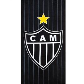Toalha de Praia Dohler Velour Clube Atlético Mineiro 07