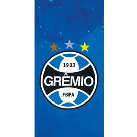 Toalha de Praia Dohler Velour Clube Grêmio 10