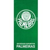 Toalha de Praia Dohler Velour Clube Palmeiras 06