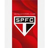 Toalha de Praia Dohler Velour Clube São Paulo 07
