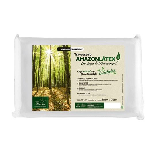 Travesseiro Amazonlátex