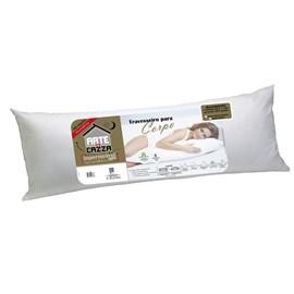 Travesseiro de Corpo Percal 200 Fios C/Fronha Arte&Cazza