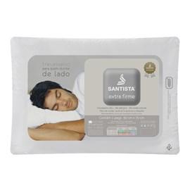 Travesseiro Extra Firme Santista