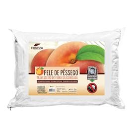 Travesseiro Fibra Siliconada Pele de Pêssego Fibrasca